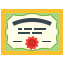 Emissão de Certificado de Conclusão do Curso - UNICFC EAD